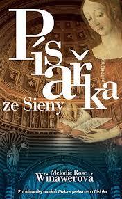 Písařka ze Sieny