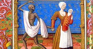 Revenanti: živí a mrtví ve středověké společnosti
