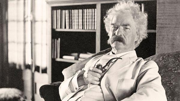 Citát – Mark Twain