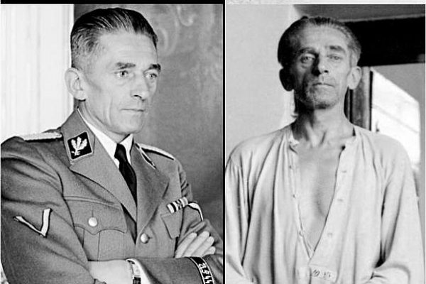 K. H. Frank 1939 – 1946