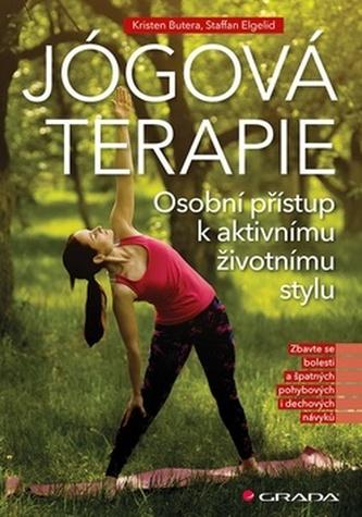 Jógová terapie – Osobní přístup k aktivnímu životu