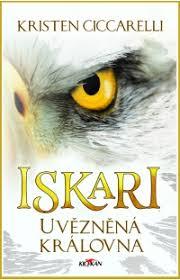Iskari: Uvězněná královna